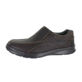 MENS COTRELL STEP WIDE BROWN