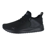 MENS PACER NEXT CAGE BLACK