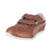 KIDS WHIRLWIND GLITZ V PS ROSE GOLD
