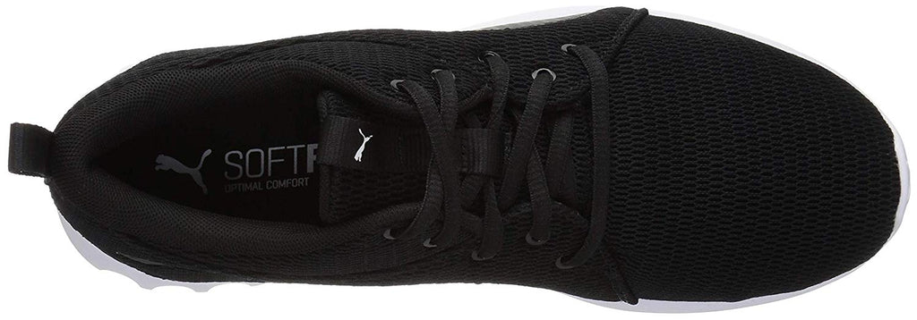 MENS CARSON 2 NEW CORE BLACK WHITE