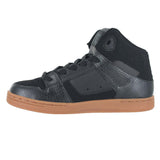 KIDS BIG KIDS REBOUND SE  BLACK GUM