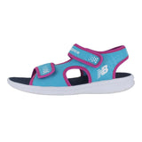 KIDS (K) SPORT SANDAL WHITE BLUE