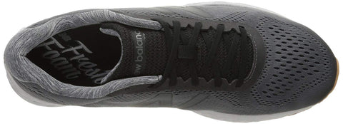 MENS ARISHI FRESH FOAM WIDE DARK GREY