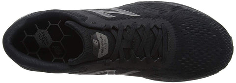 MENS ARISHI V2 FRESH FOAM 4E BLACK