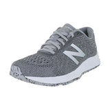 WOMENS ARISHI FRESH FOAM WIDE LIGHT GREY WHITE