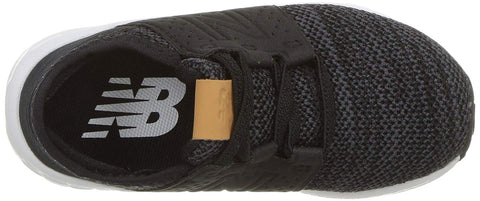 KIDS KIDS CRZV2 VELCRO PS W BLACK MAGNET