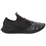 MENS LAZR V1 FRESH FOAM BLACK BLACK MUNSELL