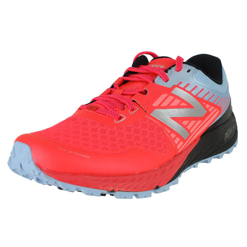 WOMENS 910V4 D VIVID CORAL CLEAR SKY