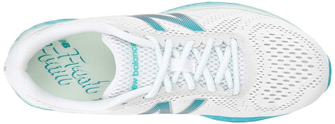 WOMENS ARISHI SPORT FRESH FOAM WHITE PISCES
