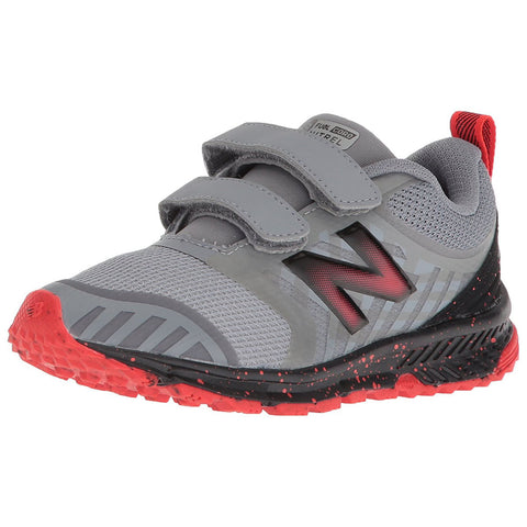 KIDS KIDS NITREL V3 VELCRO WIDE STEEL FLAME