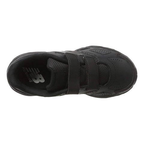 KIDS KIDS 680 V3 WIDE BLACK BLACK
