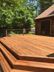 TWP ranked #1 Deck Stain Product in 2016