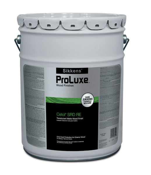 Sikkens Cetol SRD RE Stain- 5 Gallon - Stain for Less - 1