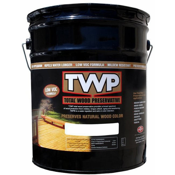 TWP 1500 Series Stain- 5 Gallon - Stain for Less - 1
