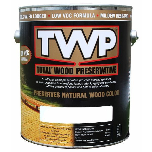 TWP 1500 Series Stain- 1 Gallon - Stain for Less - 1