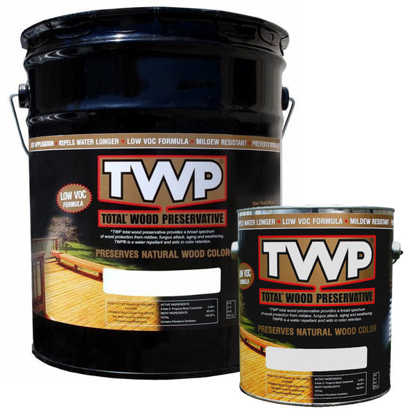 TWP 1500 Series Stain - Stain for Less - 1