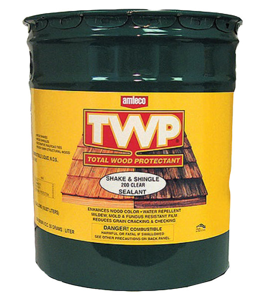 TWP 200 Series Stain- 5 Gallon - Stain for Less - 1