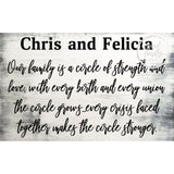 Chris & Felicia Wood Finds