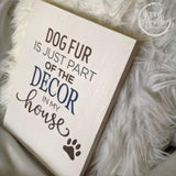 Dog Wood Sign for Dog Mom Wood Finds