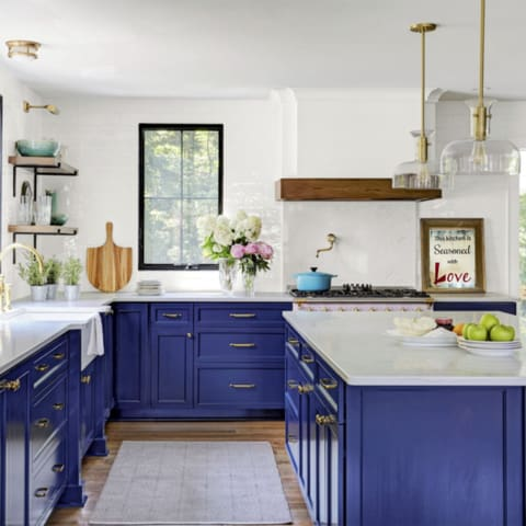 Kitchen Decor Styles