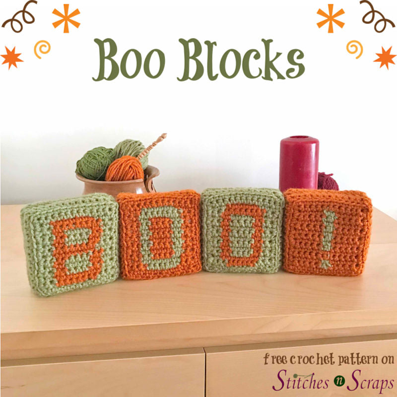 Free Crochet Pattern for Home Decor Project
