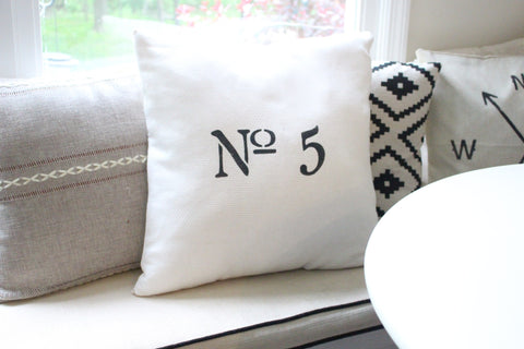 farmhouse pillow image