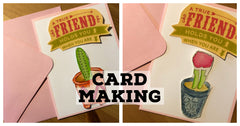 card making how to video on youtube