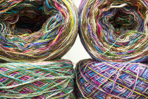 more lovely fiber vklive