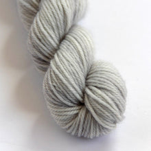 Load image into Gallery viewer, Sock Set with Coral Cake and Gray Mini -- Superwash Merino / Nylon