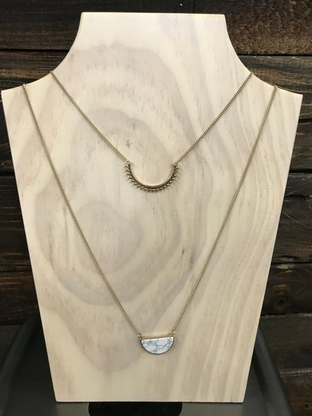 Necklace IN3473
