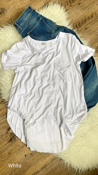 T-Shirt Sam Basic