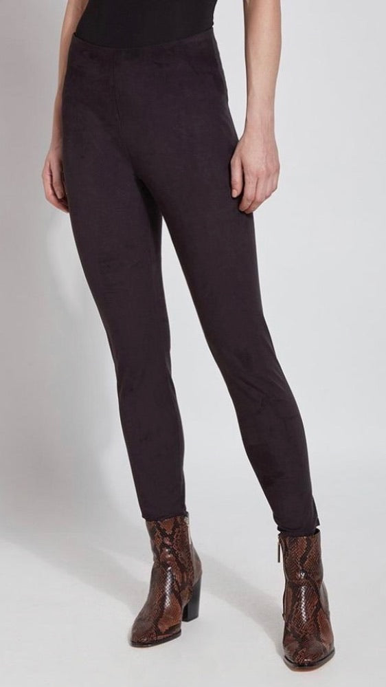 Leggings Suede