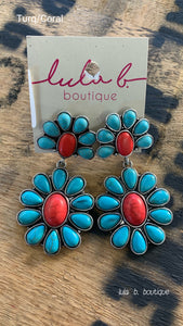 Earrings 73013 1110