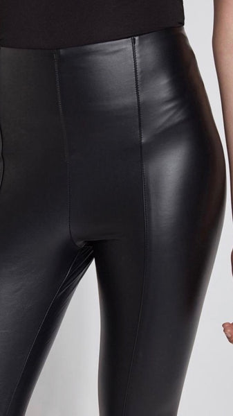 Leggings Vegan Leather