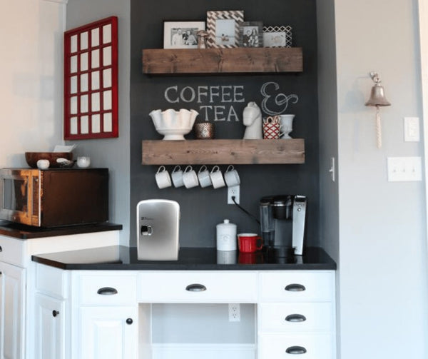 5 Brew-iti-full Coffee Station Decor Ideas Uber Appliance