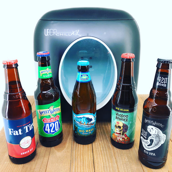 Gift Guide for the Beer Lover in your life