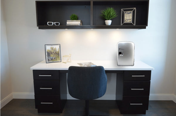 Best 5 Office Decor ideas that will inspire you to create your best work! Uber Appliance
