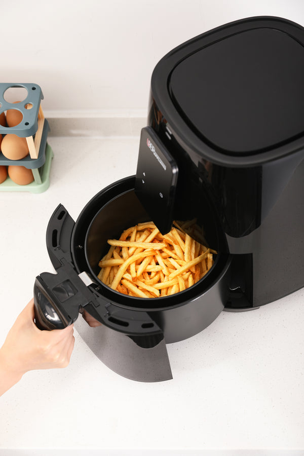 Crispy French Fries - Air Fryer Recipe