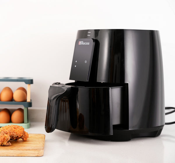 How to Choose the best air fryer?