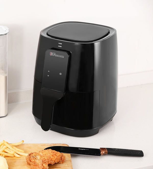 Pros and cons of Air Fryers: is an Air Fryer worth it?