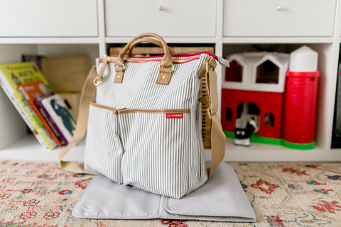 Chic Baby Diaper bag