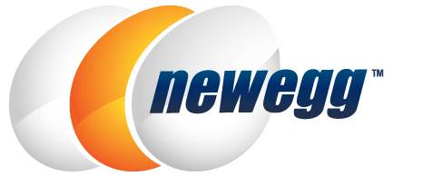 Newegg logo uber appliance