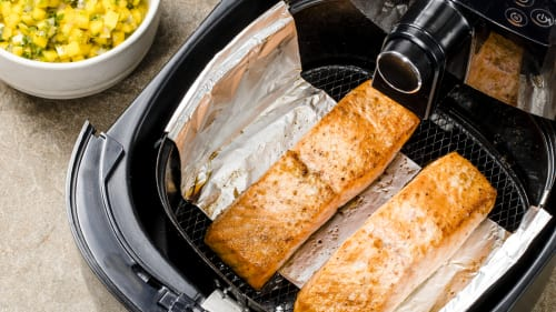 Air Fryer Aluminum foil basket