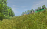 Trainz Route: Shortline Railroad