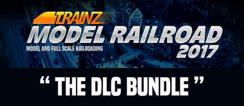 TMR2017 DLC Bundle (for TANE Owners)