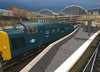Trainz Route: ECML Kings Cross - Edinburgh 1976