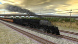 Trainz Route: Fall Harvest Nebraska