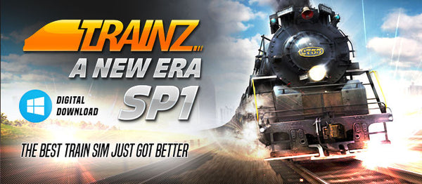 Trainz A New Era - Collector's Edition