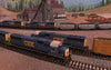 CSX Transportation - EMD SD60