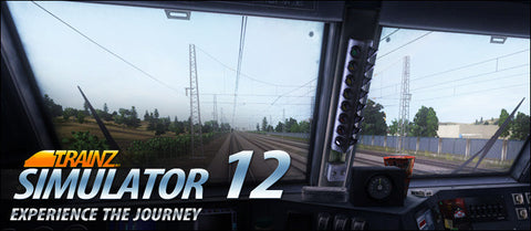 Trainz Simulator 12 Gold Edition
